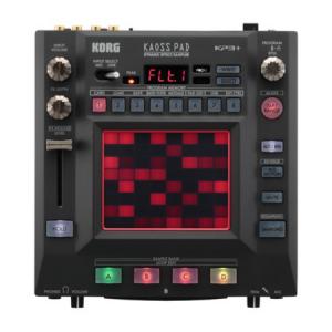 DJ efektory