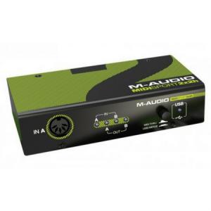 MIDI Prevodníky