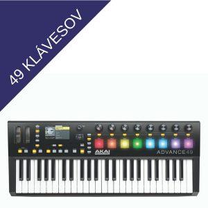 49 klávesov