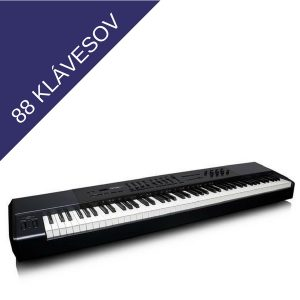88 klávesov