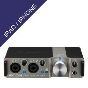iPad / iPhone