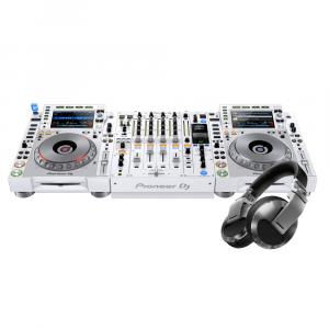 DJ sety