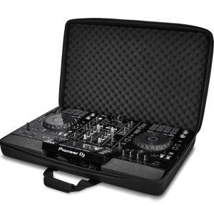 Puzdra na DJ techniku